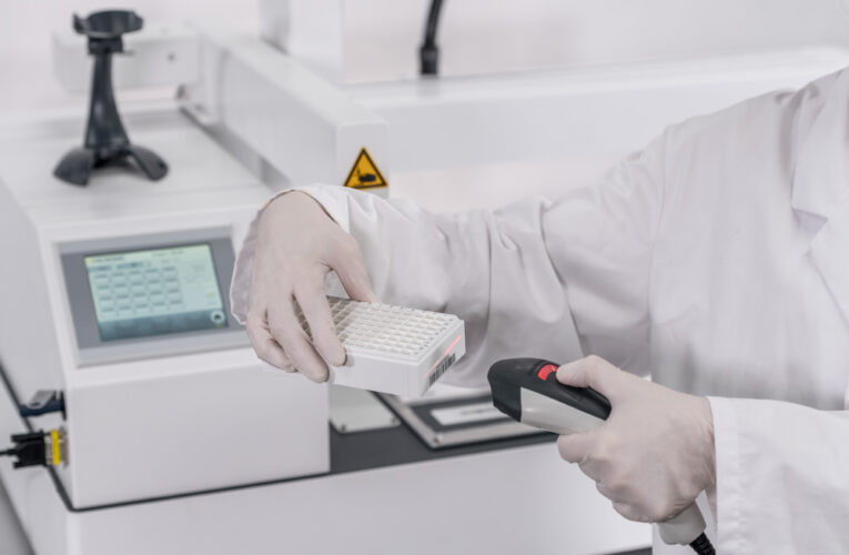 The Use Of Tube Capper Tech Into Research Laboratories