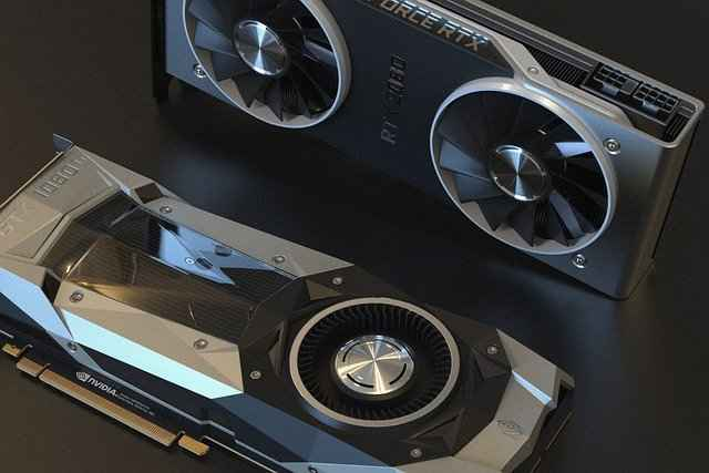 Best Graphics Cards For Autocad